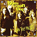 On the Prowl: Best ofby Tygers of Pan Tang