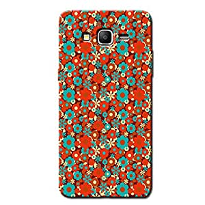 MULTICOLOR BACKGROUND BACK COVER SAMSUNG ON5 PRO