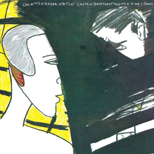 Captain Beefheart-Doc at the Radar Station-(077778713623)-CD-FLAC-1986-CT Download