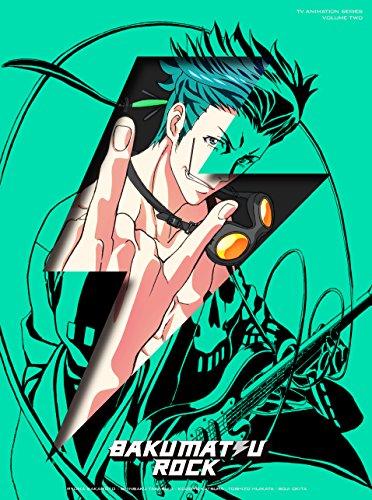 幕末Rock第2巻(初回限定版)(雷舞イベント(夜の部)優先販売申込券・特製CD同梱) [Blu-ray]