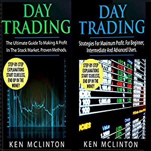 Day Trading: Day Trading, Day Trading Strategies Audiobook
