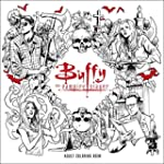 Buffy the Vampire Slayer Adult Colori...