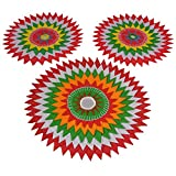 Pack of 3 Orissa Craft Placemats