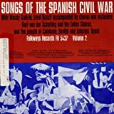 Songs Spanish Civil War 2