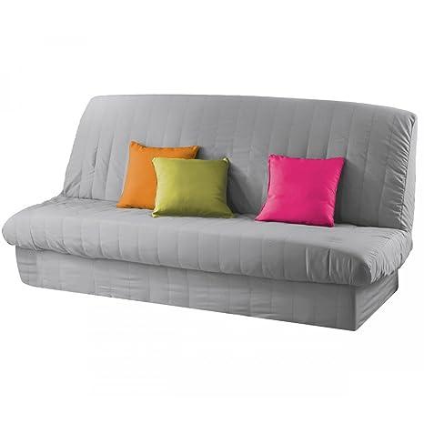 s douceur d 39 int rieur 1603193 housse de de clic clac. Black Bedroom Furniture Sets. Home Design Ideas
