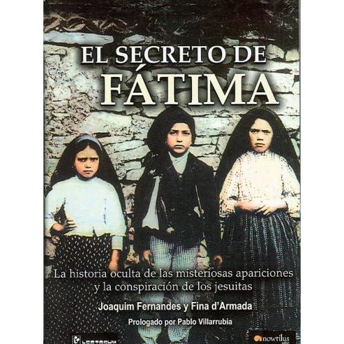 """La Verdad Sobre la Aparición de la """"Virgen"""" o el """"Ser"""" De Fátima. 61rVcpI3a-L._SS500_"""