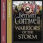Warriors of the Storm: The Last Kingdom Series, Book 9 (       ungekürzt) von Bernard Cornwell Gesprochen von: Matt Bates