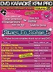 "DVD Karaok� KPM PRO Vol.25 ""Stars..."