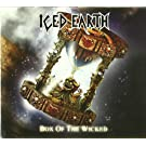 Iced Earth - Box Of The Wicked (Ltd Box Set) (NEW CD)