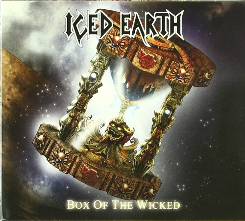 Iced Earth - The Crucible of Man Something Wicked, Part 2 - Zortam Music