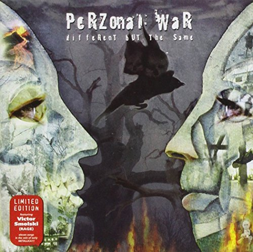 Different But the Same by Perzonal War
