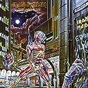 Iron Maiden - Somewhere in Time [Vinilo 12