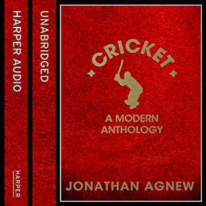 Cricket: A Modern Anthology | [Jonathan Agnew]
