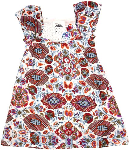 Desigual León Halterneck Girl's Dress