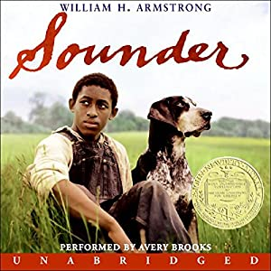 Sounder Audiobook