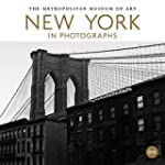 New York in Photographs 2016 Calendar