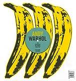 echange, troc Paul Marechal - Andy Warhol Les Pochettes de disques 1949-1987 Catalogue raisonne