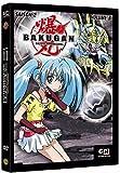 echange, troc Bakugan Battle Brawlers - Saison 2 - Volume 3