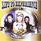 Lift To Experience The Texas Jerusalem Crossroad