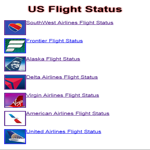 search-us-flight-status