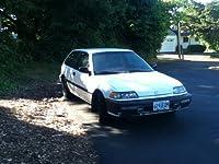 1991 Honda Civic:Main Image