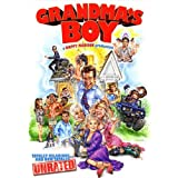 Grandmas Boy Poster Movie B 11x17 Linda Cardellini Chuck Church Frank Coraci Allen Covert