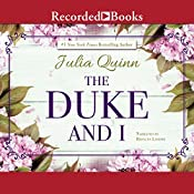 The Duke and I | Julia Quinn