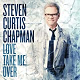 Love Take Me Over