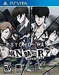 Tecmo Koei Psycho-Pass Mandatory Happ...