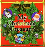 img - for My Christmas Treasury book / textbook / text book