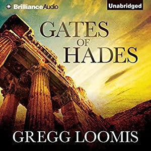 Gates of Hades Audiobook
