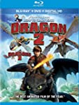 How to Train Your Dragon 2 (Bilingual...