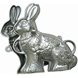 Kitchen Supply Jack Rabbit Cake Mold