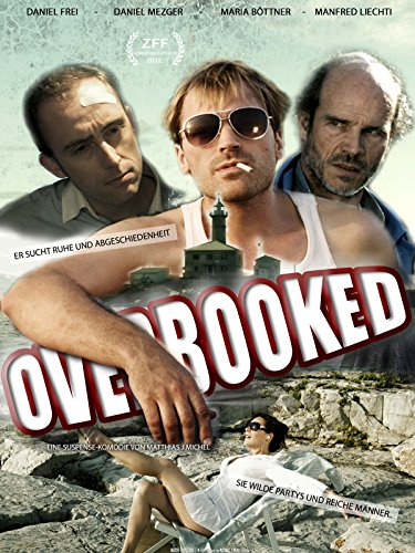 Overbooked on Amazon Prime Instant Video UK
