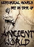 img - for 10 Historical Novels Set In Ancient World: Boxed Set book / textbook / text book