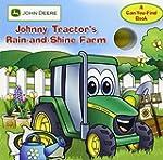 John Deere: Johnny Tractor's Rain-and...