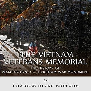 The Vietnam Veterans Memorial Audiobook