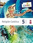 Religi�n cat�lica. 5 Primaria. Kair�