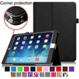 Fintie Apple iPad Air / iPad 5 Kiddie Series Light Weight Shock Proof Convertible Handle Stand Cover Case Kids Friendly
