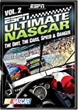 Espn Ultimate Nascar 2: Dirt, Cars, Speed & Danger [DVD] [2007] [Region 1] [US Import] [NTSC]