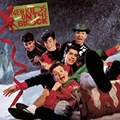 New Kids on the Block One More Night cover
