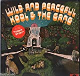 Kool and the Gang Wild & Peaceful [VINYL]