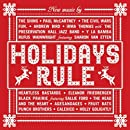 Holidays Rule
