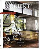 Objekt-international. Lifestyle. Ediz. inglese e francese