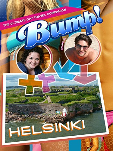 Bump-The Ultimate Gay Travel Companion Helsinki