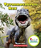 Tyrannosaurus Rex (Rookie Read-About Dinosaurs (Quality))