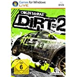 "Colin McRae: DiRT 2von ""Codemasters"""