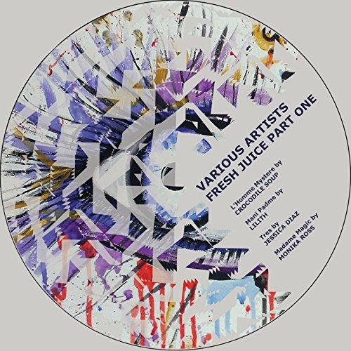VA-Fresh Juice Pt 1-(BM071X)-WEB-2014-YOU Download