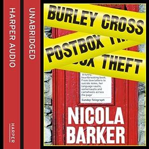 The Burley Cross Post Box Theft Audiobook