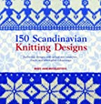 150 Scandinavian Knitting Designs (Kn...